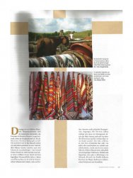 Shiprock Gallery - Shiprock Santa Fe in Quarter Horse Journal from Germany