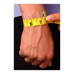 Shiprock Gallery - How to Measure Your Wrist Size