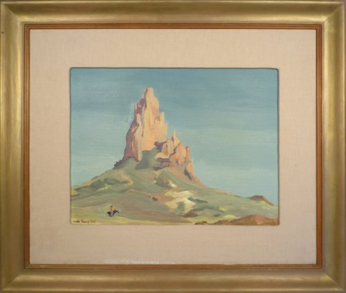 Shiprock Gallery